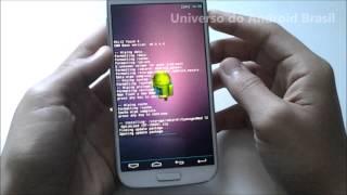 tutorial como instalar o android 5 0 lollipop no samsung galaxy s4 3g e 4g cyanogenmod 12
