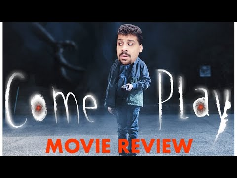 Come Play (Movie Review)