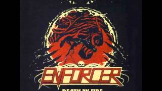 Enforcer - Death By Fire [FULL ALBUM]