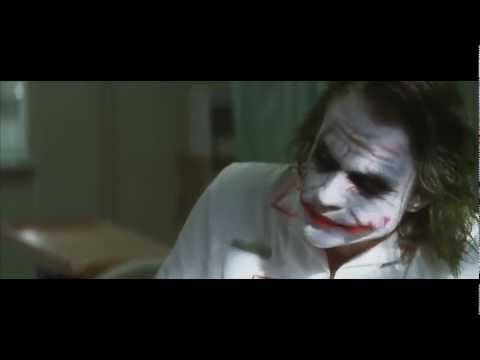 The Dark Knight - Top 10 Quotes