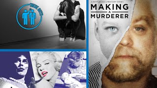 Making A Murderer, A Poll About The Afterlife, & Why We Suck At Taking Responsibility