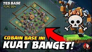 BASE BH 6 INI KUAT BANGET! (Wajib Dicoba) -  Base Coc #4