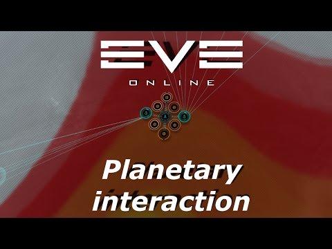 EVE Online - new pi setup