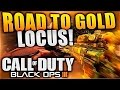 Black ops 3| ITS SOOO COLD| Trolling|Road to Gold locus EP 4| New Locus camo!!