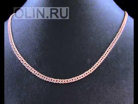 Золотые цепочки в интернет-магазине Olin.ru