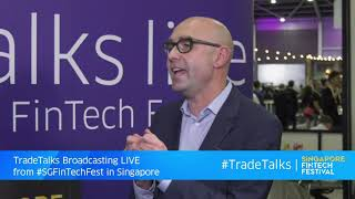 TradeTalks: Future of Financial Technology Powering an Interconnected World
