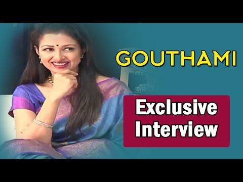 Actress Gautami Cine Journey Special Interview    Gautami    NTV