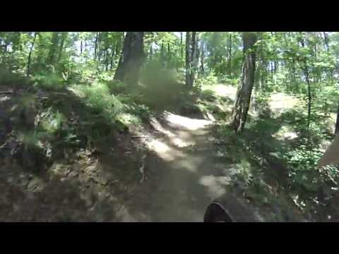 2013 BROWN COUNTY IN DINO Mountain Bike Series