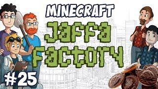 Jaffa Factory 25 - A Job Well Done