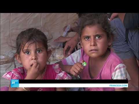 سوريا: غارات غير مسبوقة على الرقة لطرد تنظيم -الدولة الإسلامية- من المدينة