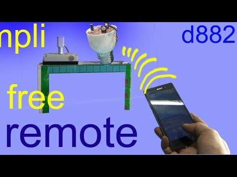 How To Make A Bluetooth Audio Receiver Circuit Simple Audio