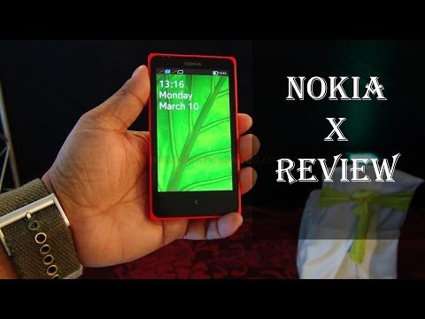 Nokia X Review: Exclusive Hands-on Features, Specs, Price and Availability