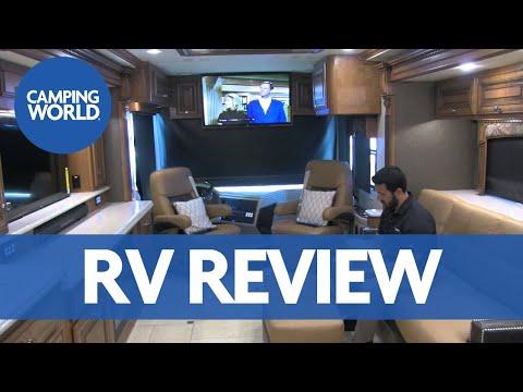2016 Monaco Dynasty 45D | Duke | Class A | Luxury Diesel Motorhome