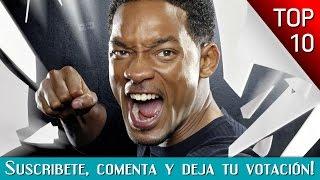 Las 10 Mejores Peliculas De Will Smith