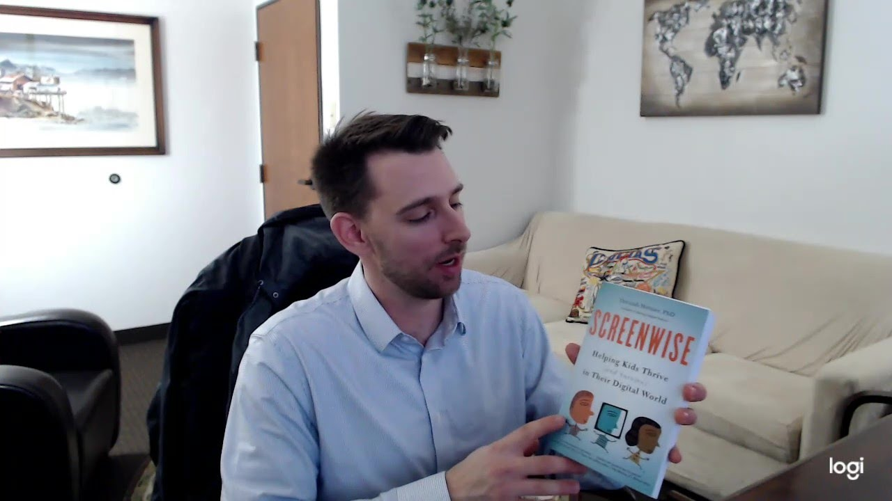 Screenwise Book Review