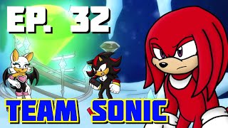 [Ep.32] Ask the Sonic Heroes - Team Sonic