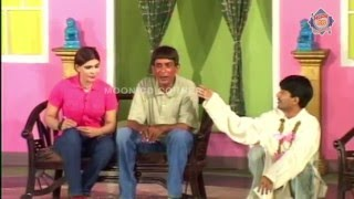 Best of Sajan Abbas and Mastana Stage Drama Full Comedy Show