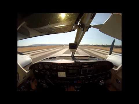 Multi Engine Circuit Landings