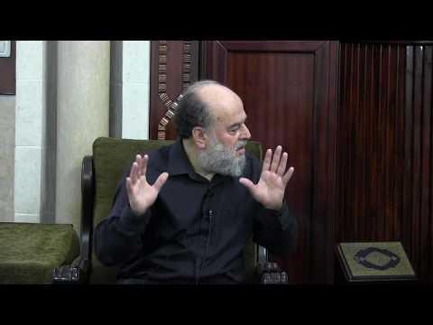 تفسير ولو أن قرآنا سيرت به الجبال | الشيخ بسام جرار