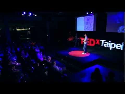 我們的旅行小革命運動!:游智維、洪震宇 (Zhi-Wei、Zhen-Yu)  at TEDxTaipei 2012