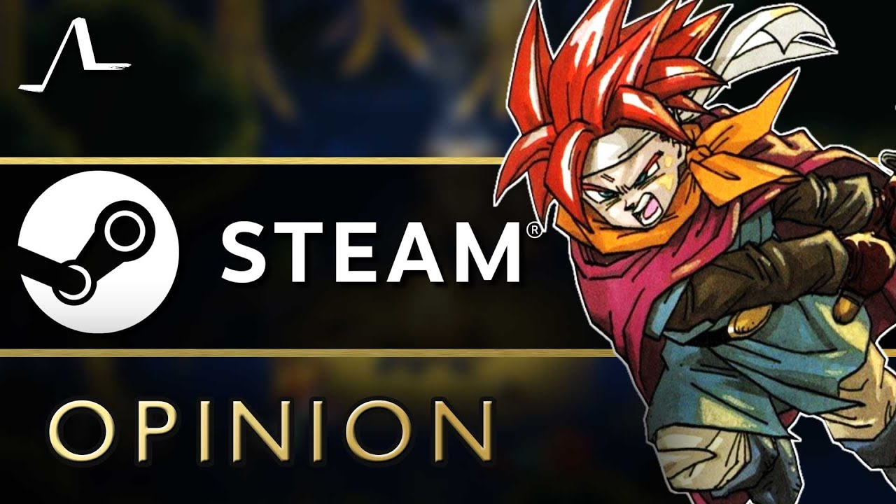 After Patch #5: Should You Buy Chrono Trigger On Steam?