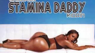 (2001) Stamina Daddy Riddim - Jamaica & Panama - DJ_JaMzZ