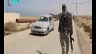 Perbatasan di kira musuh gak taunya satu Mujahidin