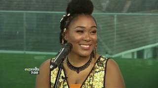 Yami, well known as lady zamar to her fans, is a female house vocalist, writer, essayist, and an academic. she started singing at the tender age of six, an...