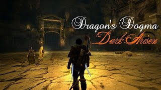 I Love You, Mercedes - Dragon's Dogma: Dark Arisen PC Slay-through (17)