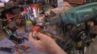 Video Golf Club Restoration and Persimmon Refinishing / Part 2 Insert and Soleplate removal download MP3, 3GP, MP4, WEBM, AVI, FLV Juni 2018