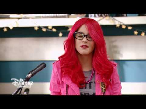 Violetta -- Underneath it all (Roxy e Fausta) - Music video dall'episodio 186