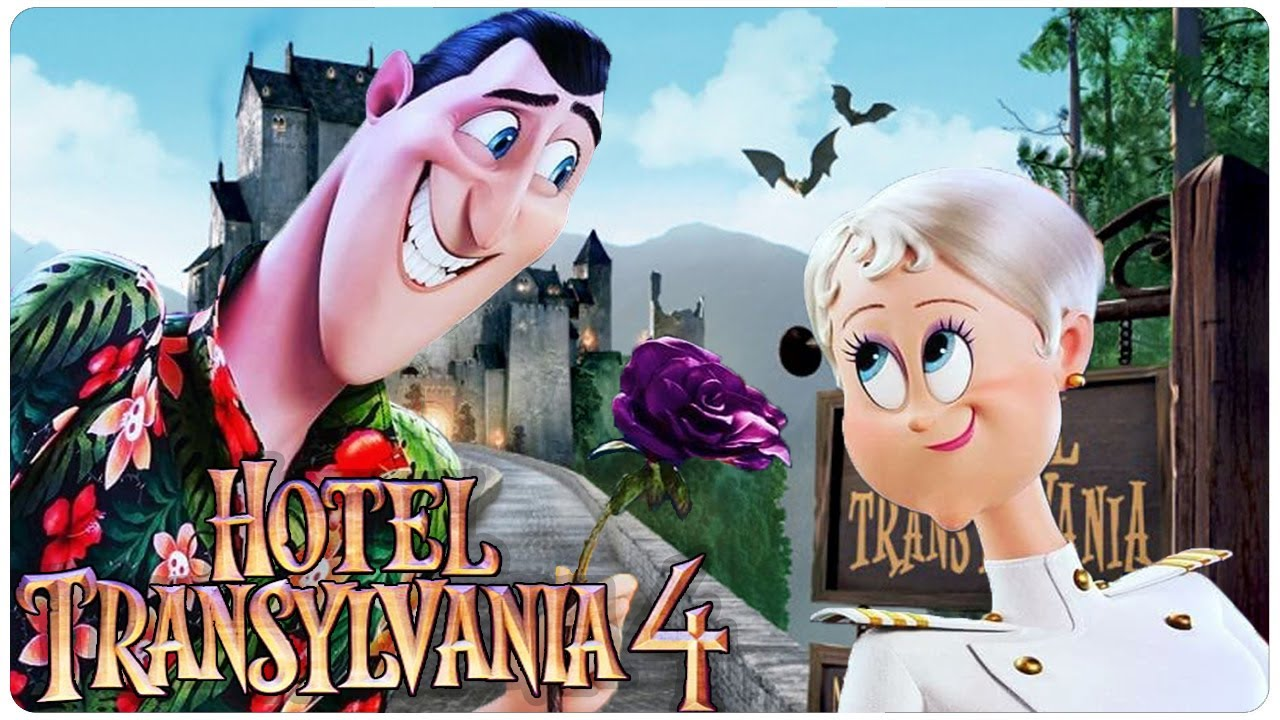 Hotel Transylvania 4 View online Release date Spoilers Cast crew Review Plot and story details