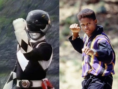 Image result for zack black ranger
