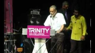 trinity college function dinamalar