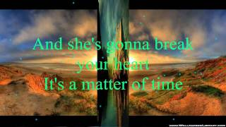 Toby Beau Band - She Used To Be Mine [w/ lyrics]