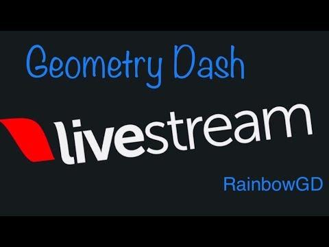 Geometry Dash Level Request  (Plus building a new level)