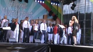 Himonos Hillegom Muziekfeest 2015 Alles wat ademt