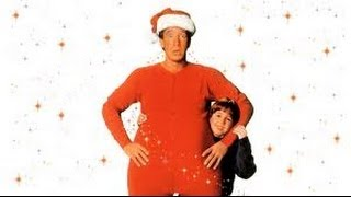 The Santa Clause (1994) Movie Review By JWU