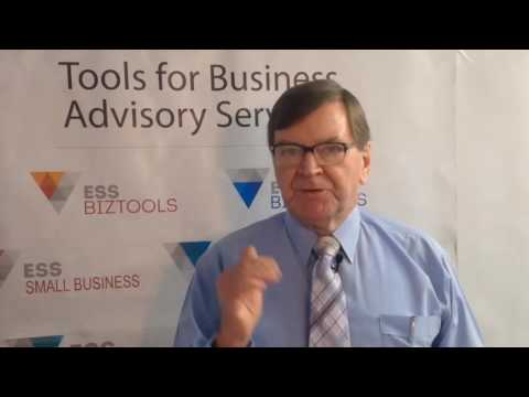 Are you Receiving a CFO Service from your Accountants? - SHSB055