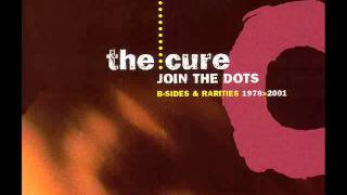 The Cure - A Forest (Plati Slick Version) -