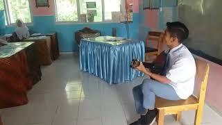 Download lagu Viral seorang siswa kerinci yang memiliki suara merdu #viral #nyanyi #mantap