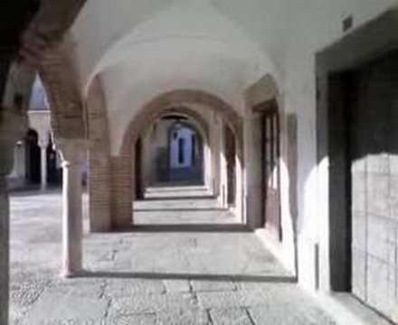 Zafra - Extremadura