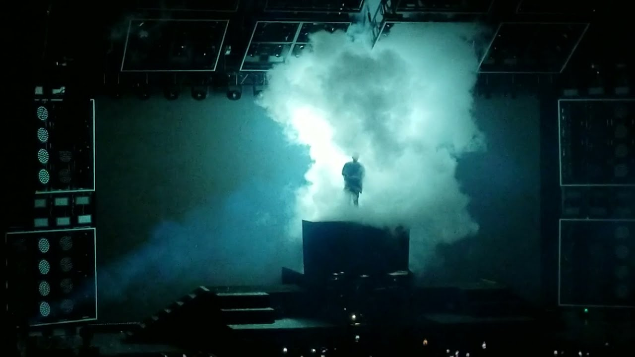 Download NF - CLOUDS Live