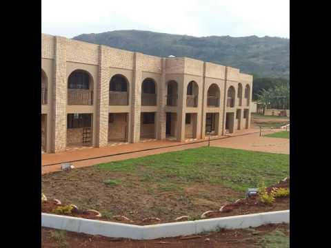 Swaziland Islamic centre