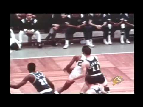 1966 NBA Finals Highlights