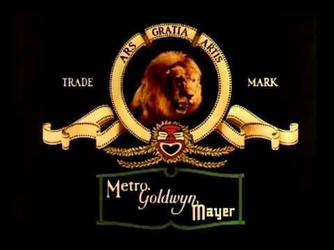 Metro-Goldwyn-Mayer - Coffee the Lion