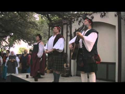 "Three Pints Gone ~ ""The Moose Song"" (bawdy song, adult humor) ~ Camelot Days 2010"