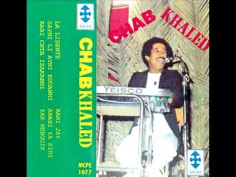 cheb khaled liberte 2009 mp3
