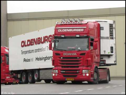 scania r500 v8 facelift oldenburger youtube. Black Bedroom Furniture Sets. Home Design Ideas