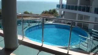 Exclusive waterfront 1-bedroom apartment in Grand Sirena Ravda Bulgaria